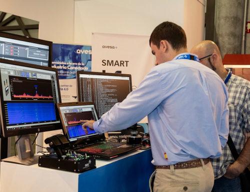 La industria 4.0 apuesta por movilidad inteligente gracias a IOT y Big Data