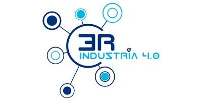 Logo 3R Industria 4.0