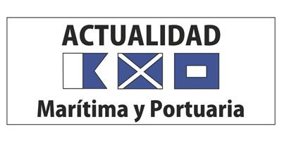 Logo Actualidad Marítima y Portuaria