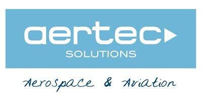 Logo Aertec Solutions