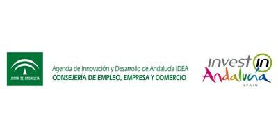Logo Agencia IDEA