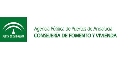 Logo Agencia Pública de Puertos de Andalucía