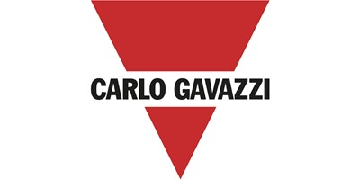 Logo Carlo Gavazzi