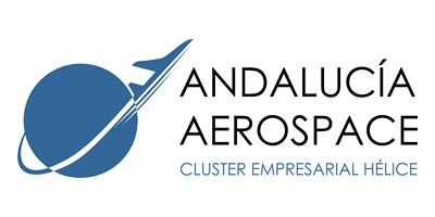 Logo Clúster Andalucía Aerospace