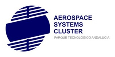 Logo Clúster de Sistemas Aeronáuticos del PTA