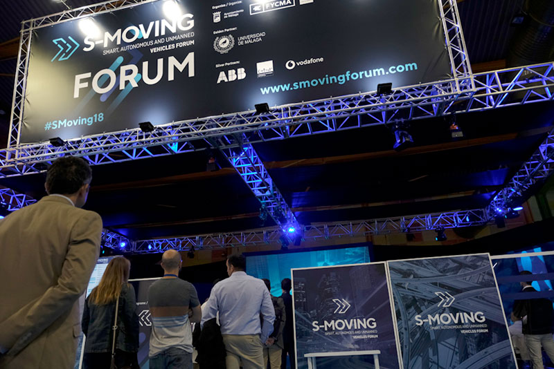 entrada foro S-moving 2018