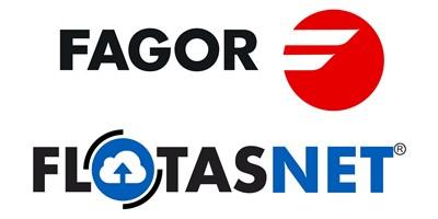 Logo Fagor Flotasnet