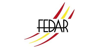 Logo Fedar