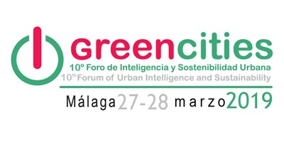 Logo Greencities
