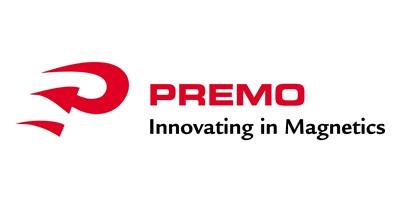 Logo Grupo Premo