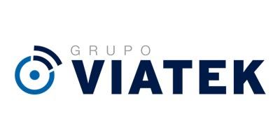 Logo Grupo Viatek