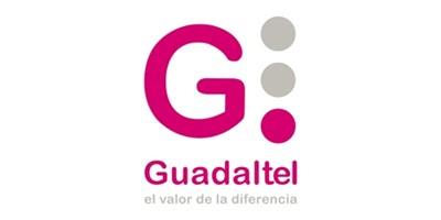 Logo Guadaltel