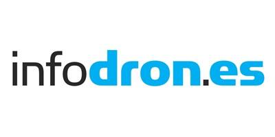 Logo Infodron.es