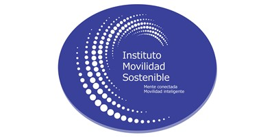 Logo Instituto Movilidad Sostenible