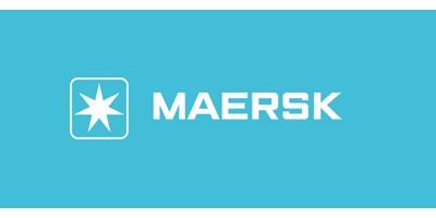 Logo Maersk
