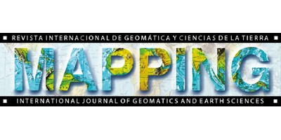 revista mapping