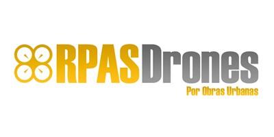 Logo RPAS Drones