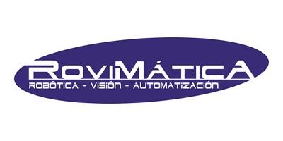 Logo Rovimática