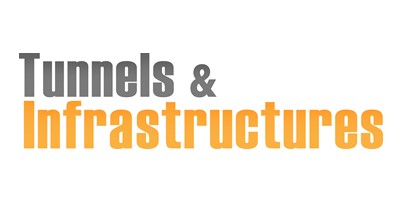 Logo Tunnels & Infrastructures