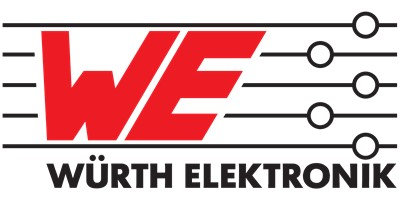 Logo Wurth Elektronik