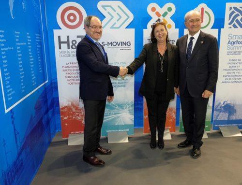 AMETIC renueva su colaboración con S-MOVING