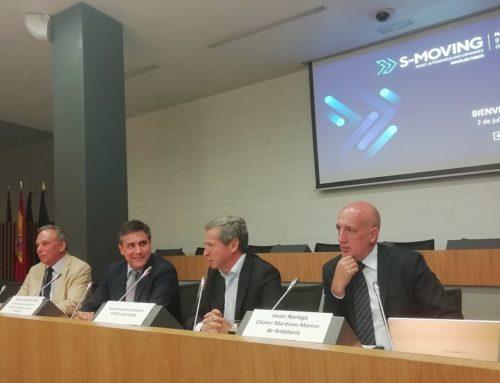 S-Moving presenta su segunda edición en Madrid ante empresas especializadas