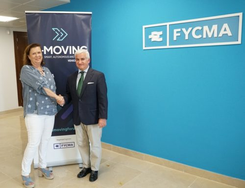 OnGranada Tech City, nuevo colaborador de S-MOVING